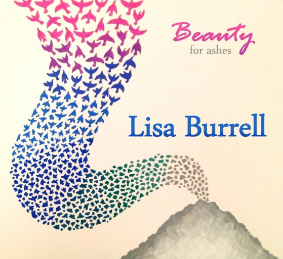 Beauty for Ashes FRONT 1