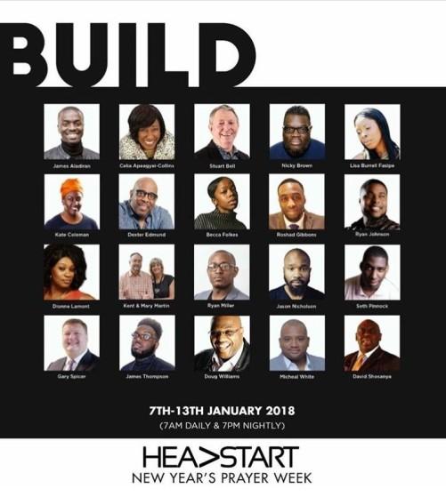 head start 2018